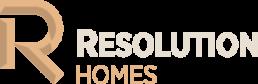 Resolution Homes